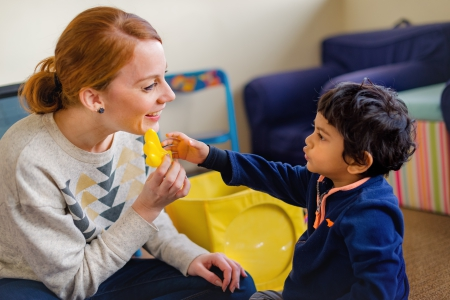 Aba Applied Behavior Analysis Therapy