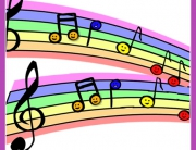 music notes Lynks