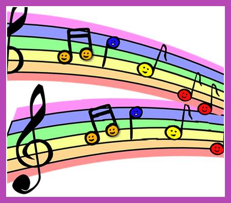 music notes Lynks