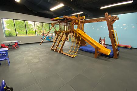 Schaumburg Playground